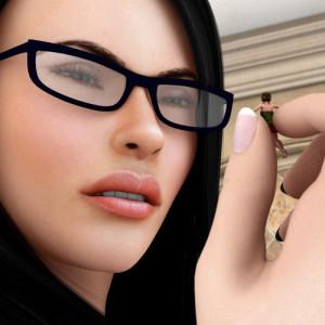 MissKaneda's Profile Picture