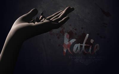 Coming Soon: Katie, Episode 1 by MissKaneda