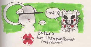Bataro: Ham-Ham Purification