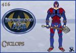 416 - Cyclops