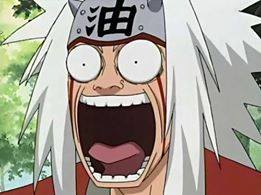 Jiraiya appoves 3 by TheNeoStrike