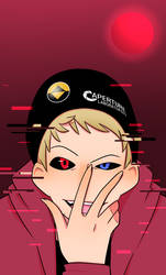 Oni-Kohai   Host Control Art Restriction Level: 2