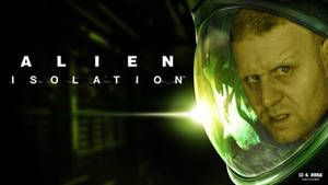 Alien Isolation Series coming soon