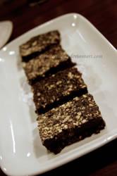 Chocolate Brownie by white-peony