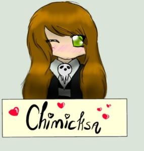 Chimicksa's Profile Picture