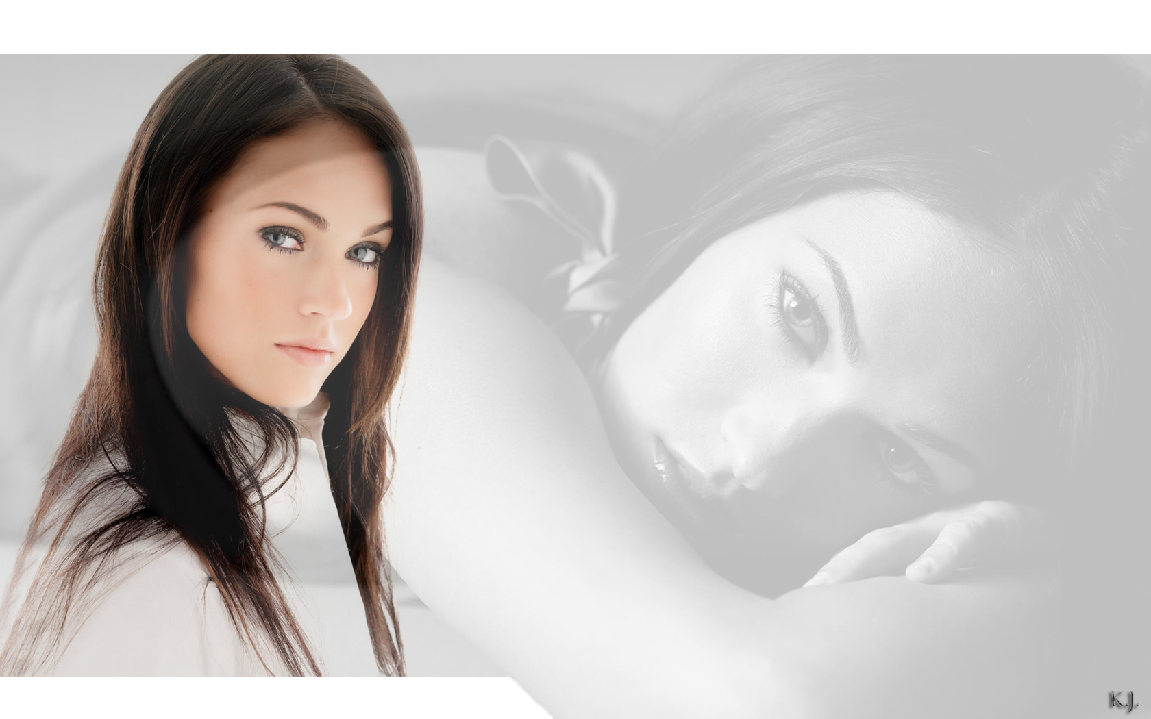Megan FOX by klawatsch