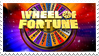 Wheel of Fortune Stamp by RoseOfTheNight4444