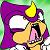 EEK! Icon by RoseOfTheNight4444