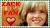 Zack Martin Fan Stamp by RoseOfTheNight4444