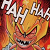 Fleetway Super Sonic Laughing by RoseOfTheNight4444