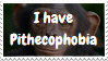 I Have Pithecophobia - Fear of Chimps (Request) by RoseOfTheNight4444
