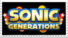 Sonic Generations Fan (Request) by RoseOfTheNight4444