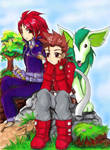 Tales of Symphonia - Promise