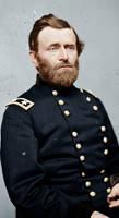 Ulysses S. Grant as Major General