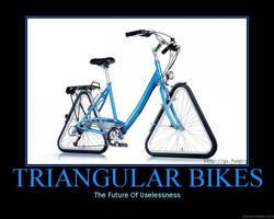 motivational poster 34 bikes