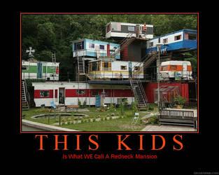 motivational picture 55 House by kiwikittyofmahem