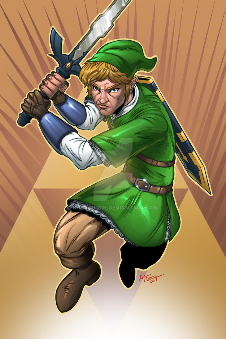Link by kpetchock