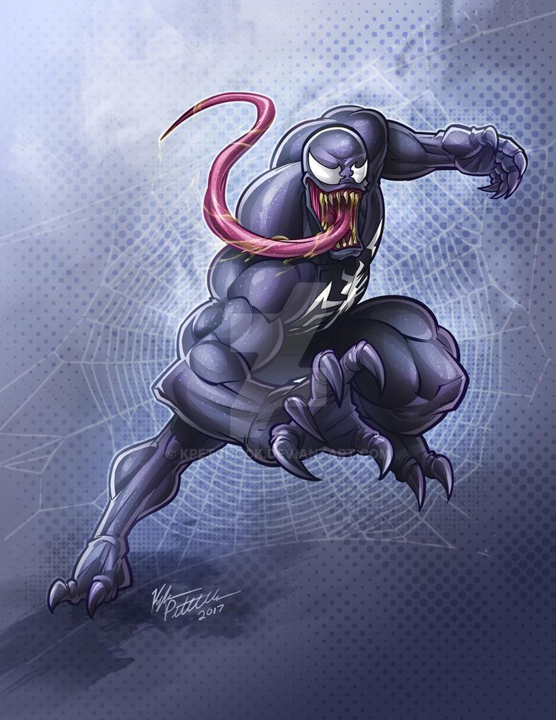 Venom by kpetchock
