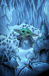 Baby Yoda's Feast - The Mandalorian