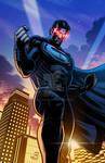 Superman (Justice League Snyder Cut)