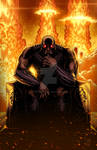 Darkseid (Justice League Snyder Cut Edition)