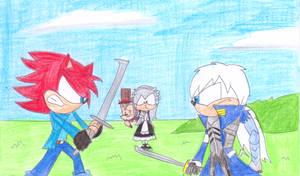 Tye vs Hector