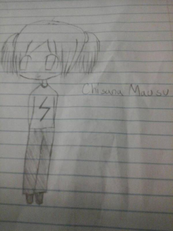 Chisana Mausu by tackytuesday