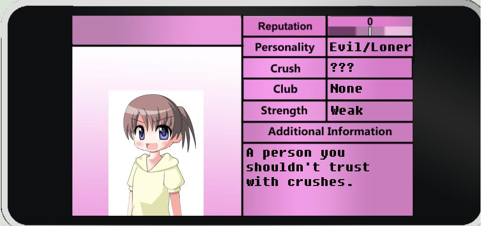 Tomoko Info by tackytuesday