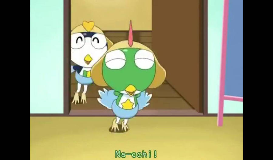 Tamama x Keroro 181 by tackytuesday