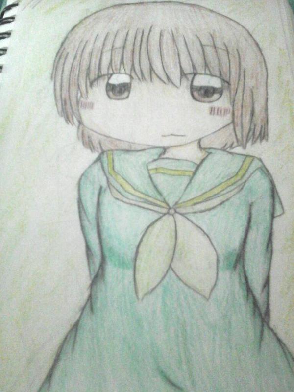 Aino by tackytuesday