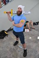 Otakon 18: More Adventure Time