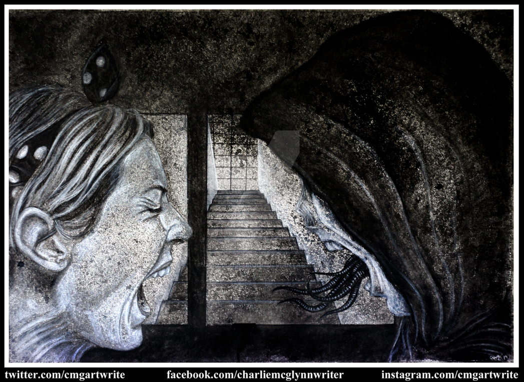 Nicola's Dream by CarlosOscuroDC