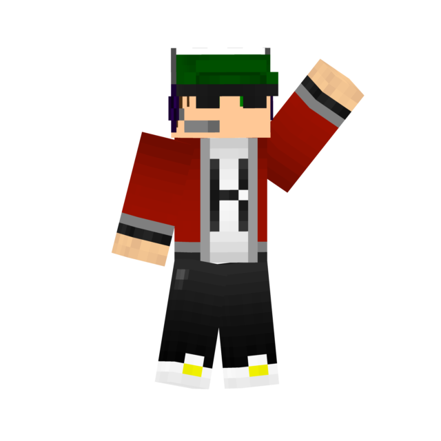 KarBoy2314PL's Minecraft Character By KarBoy2314PL On