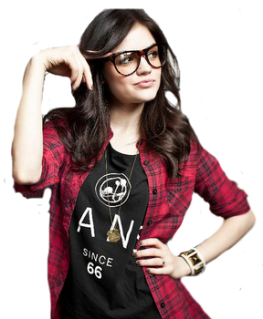 PNG Lucy Hale