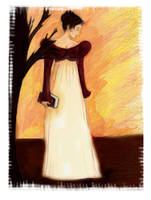 Miss Bennet by sweetlemmon