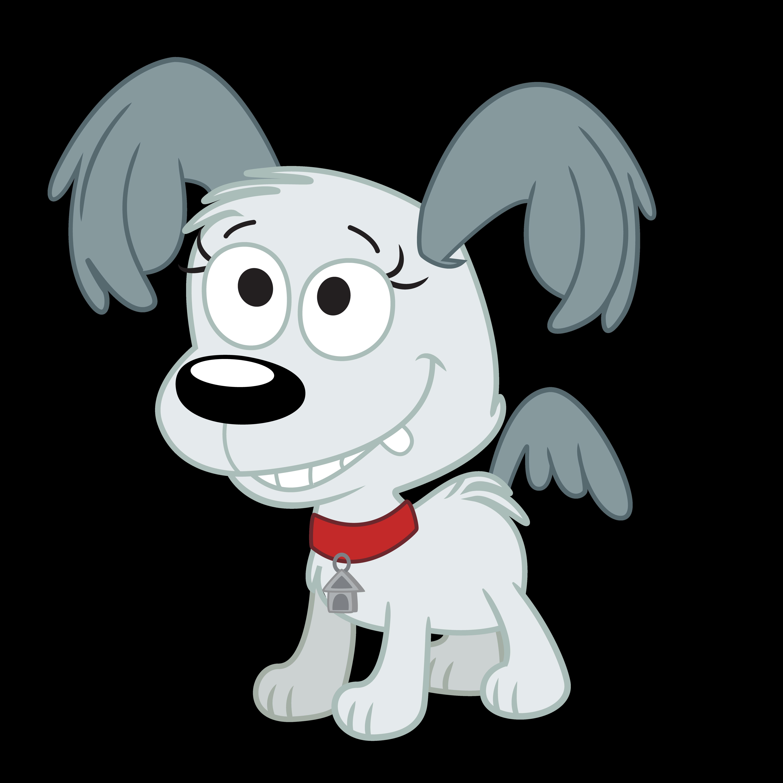 Pound Puppies favourites by SherlockBoy on DeviantArt