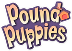 Pound Puppies Logo