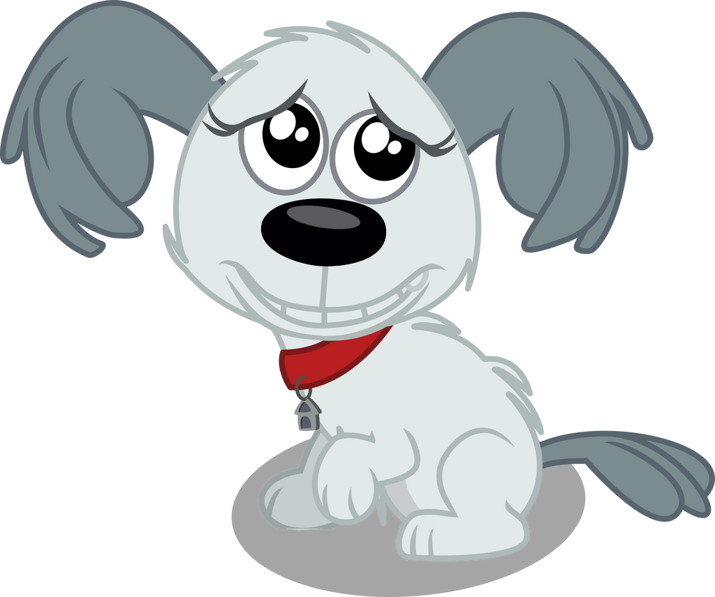 Pound Puppies favourites by MartyMurray on DeviantArt