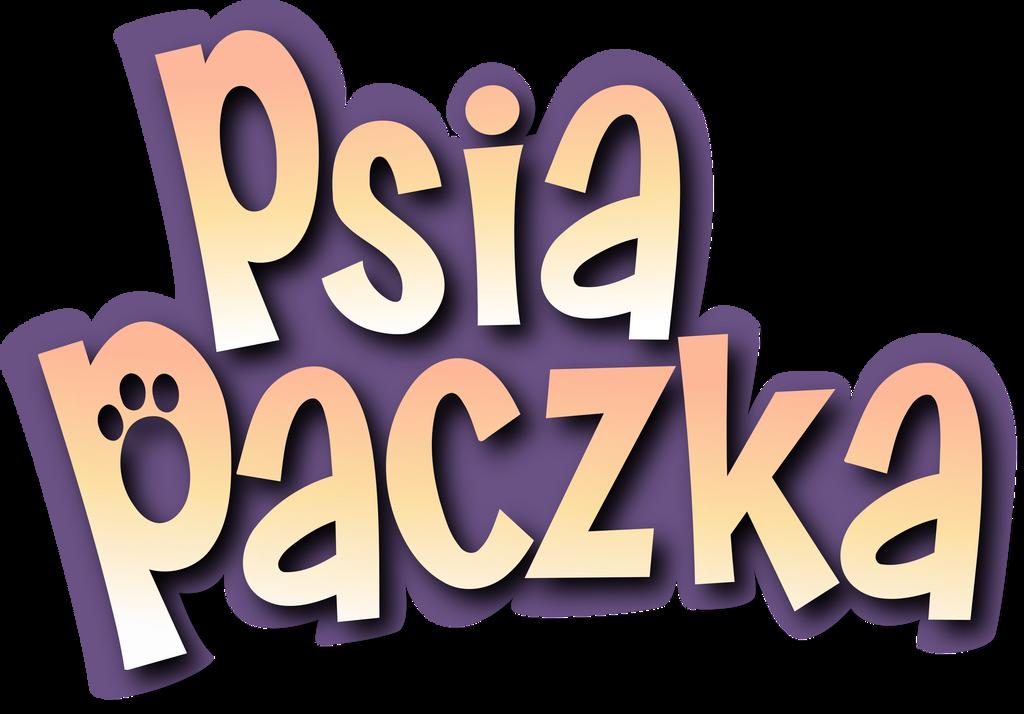 Psia Paczka Logo (FIXED) by ParaPups