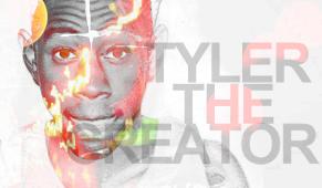 Tyler, the Creator by kohb94