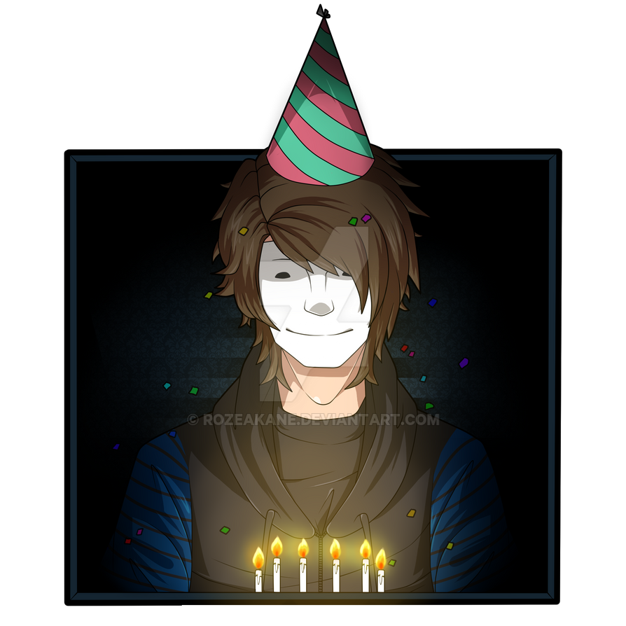 GermanLetsPlay - Happy Birthday 2 by RozeAkane