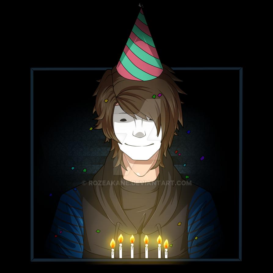GermanLetsPlay - Happy Birthday 2 by RozeAkane