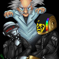 Wily rules the nation by Gingler