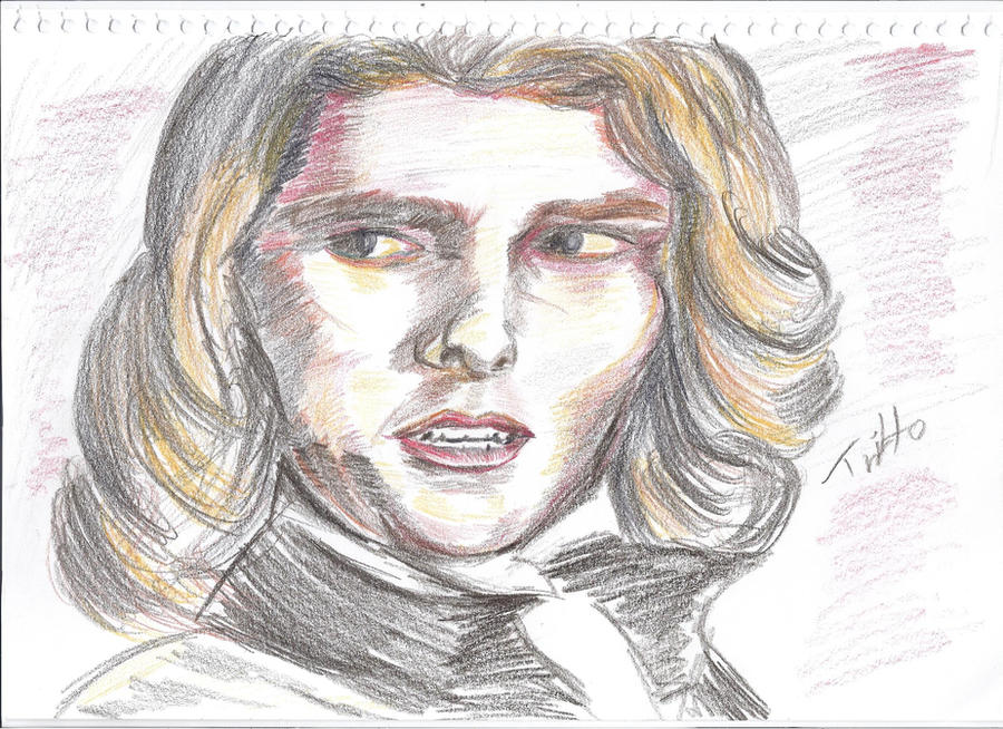 Interview With a Vampire Vampire Lestat Interview With