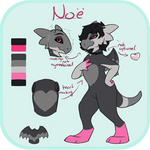Noe | Reference