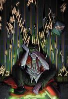 Jokers Birth by JoeAzpeytia