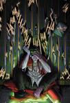 Jokers Birth