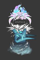 Aurene's Embrace by emerald-eyez333