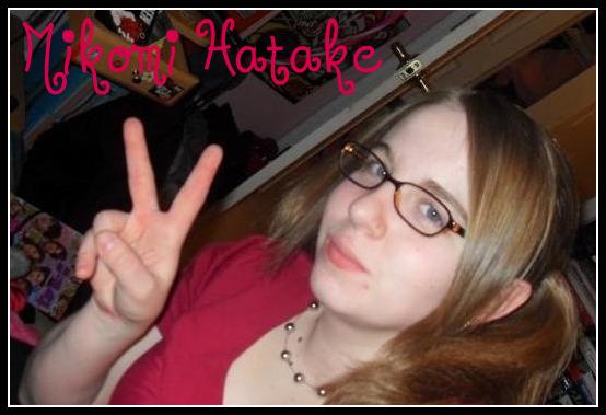 Mikomi-Hatake's Profile Picture