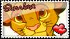 .::Simba love - Stamp::.